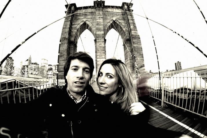Brooklyn Bridge Mónica Sors blog