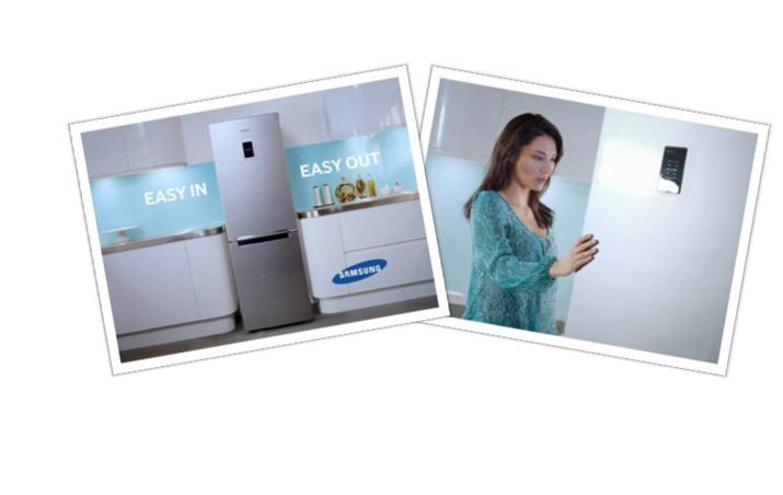 Samsung nuevo frigorífico blog