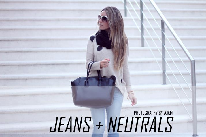 Jeans, Mes Voyages à Paris, Fashionblog, Fashionblogger, Fashion Salade