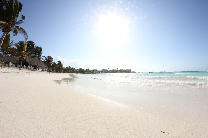 Akumal beach (1)