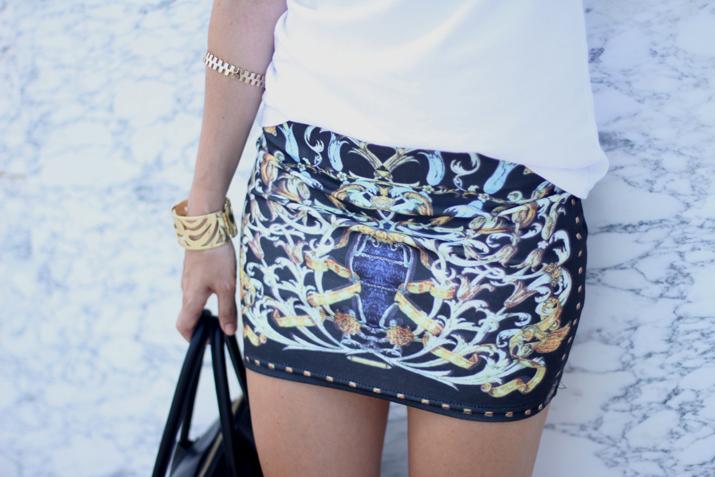 Baroque skirt (1)