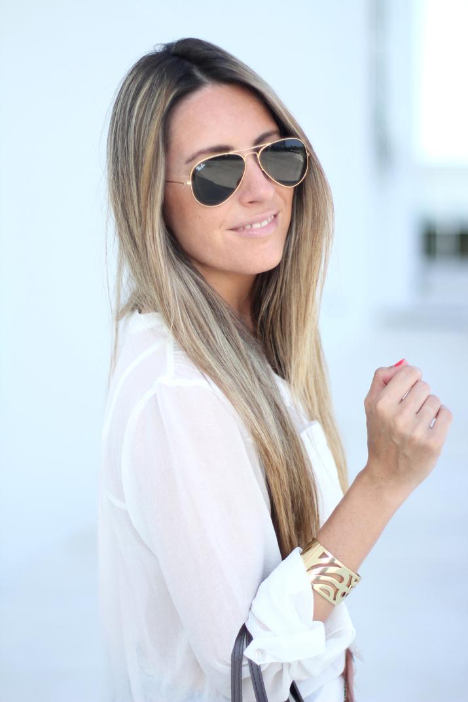Blusa blanca blogger (1)