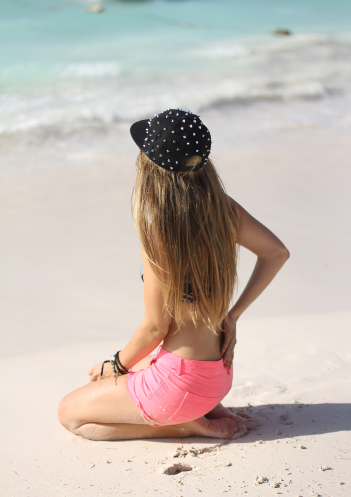 Mónica Sors beach (2)
