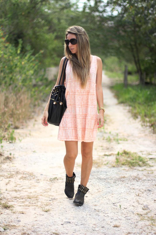 Vestido verano 2013 tendencias blog moda