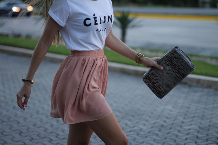 Celine tee fashion blogger Mónica Sors Mexico (11)