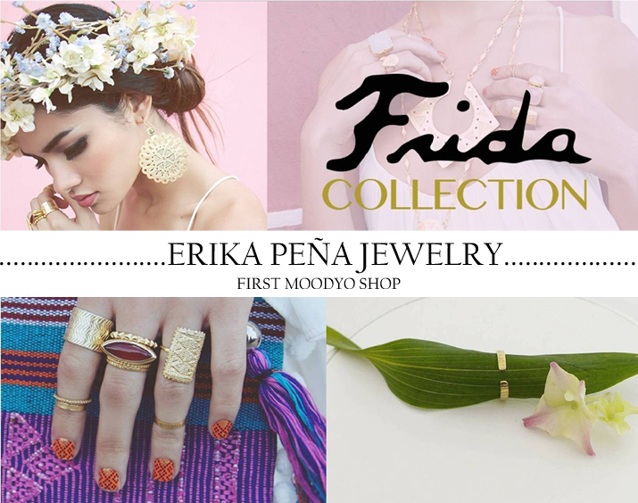Erika Peña Moodyo shop blog