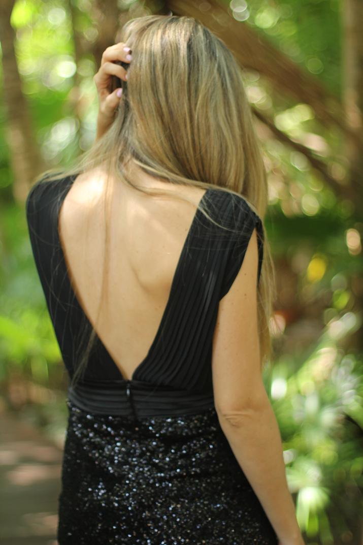 Little black dress (LBD) 2013 fashion blogger