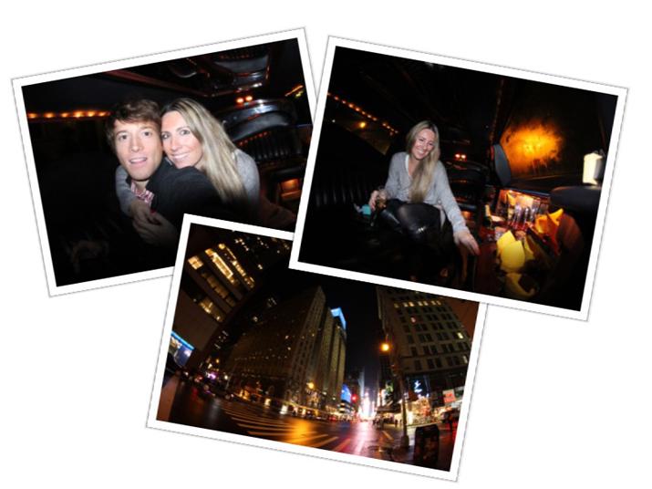 Pedida de mano Mónica Sors en Nueva York