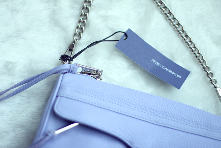 Rebecca Minkoff bag by Revolve Clothing