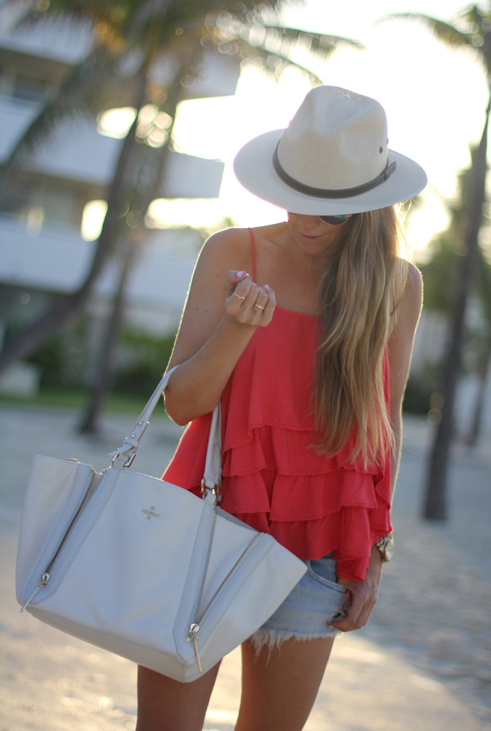 Revolve Clothing top Mónica Sors Fashiolista Secret Summer Blogger (4)