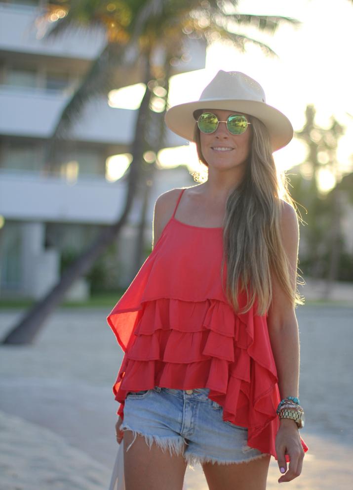 Fashiolista Blogger Winner Mónica Sors