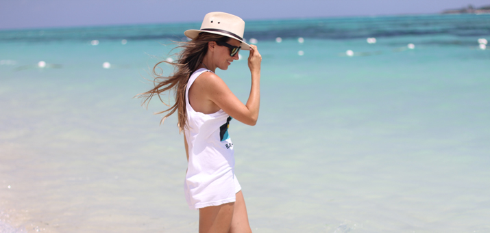 Bahamas flag t-shirt (2)