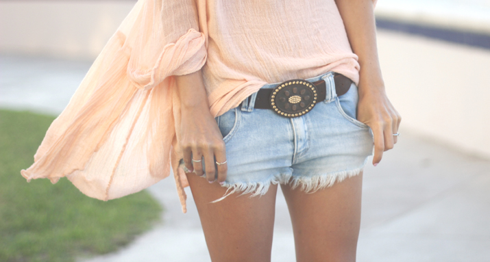 mes voyages a paris looks denim shorts